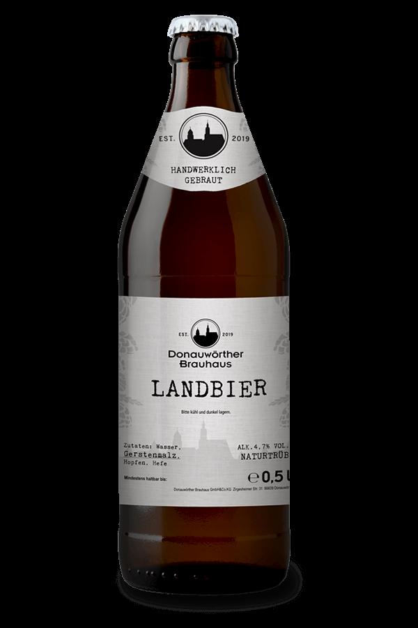 Donauwörther Brauhaus Landbier