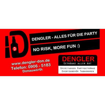 Sponsor Dengler