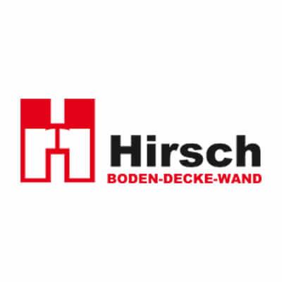 Sponsor Hirsch