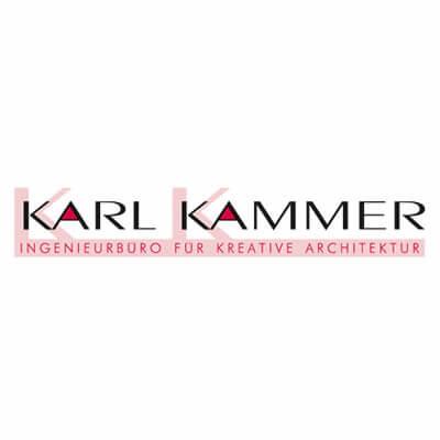 Sponsor Karl Kammer