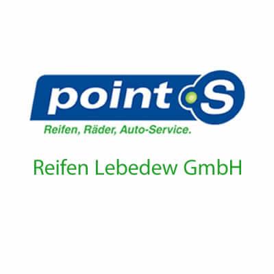 Sponsor Reifen Lebedew