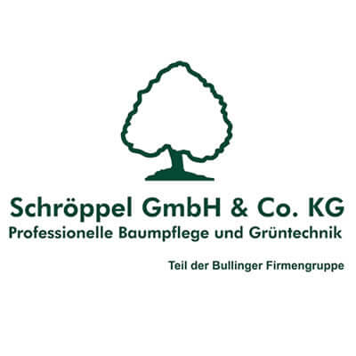 Sponsor Schröppel Baumpflege